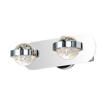 Cosmo bathroom vanity light