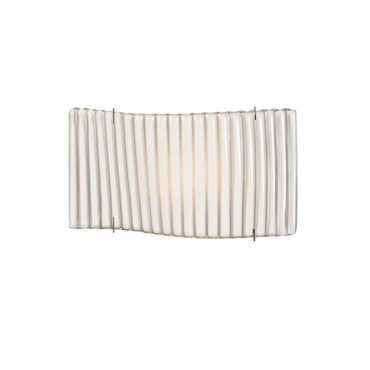 Flag Wall Sconce by Av Mazzega | AP-1108-471305
