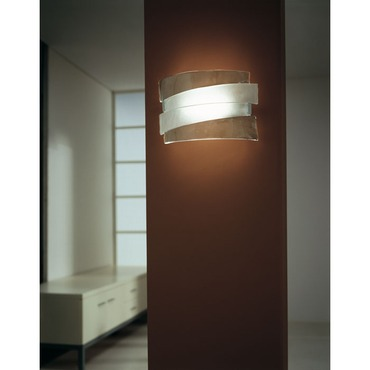 Riflessi Wall Sconce by AV Mazzega