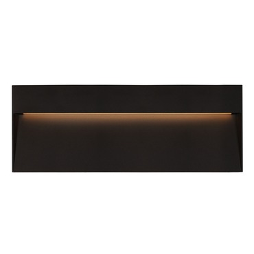 Casa Horizontal Outdoor Wall Sconce