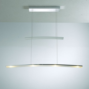 Arco 4 Light Linear Suspension
