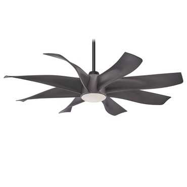 Dream Star Ceiling Fan with Light