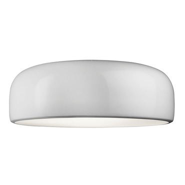 Smithfield C Ceiling Flush Mount Halogen by Flos Lighting | FU136209