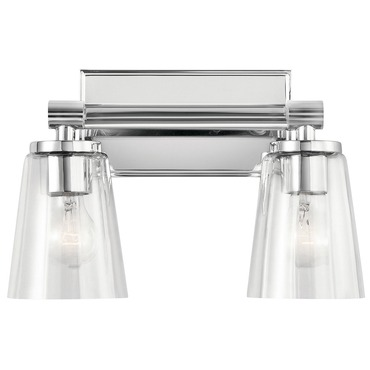 Audrea Bathroom Vanity Light