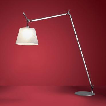 Tolomeo Micro Desk Lamp By Artemide A011838