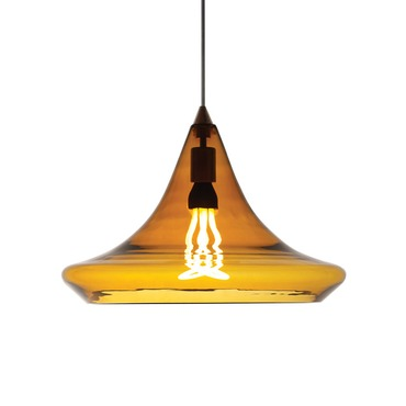 Mali Pendant by Tech Lighting | 700TDMALPAZ-CF