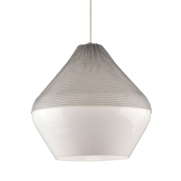 Meeka Pendant by Tech Lighting | 700TDMKAPWS
