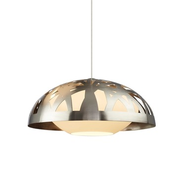 Ventana Grande Pendant by Tech Lighting | 700TDVNTGPS