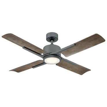 Cervantes DC Ceiling Fan with Light