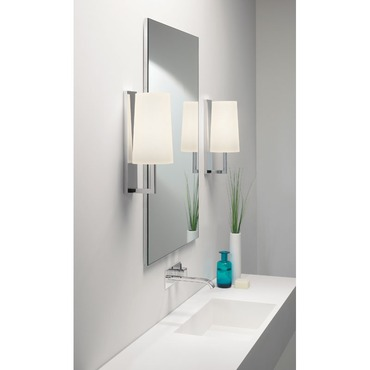 Riva 350 Wall Sconce by Astro Lighting