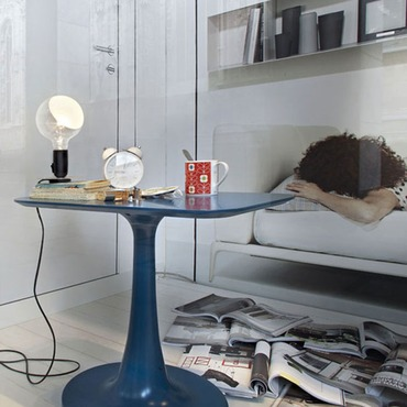 Lampadina Table Lamp by FLOS USA