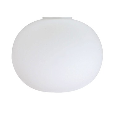 Glo-Ball Ceiling Flush Mount