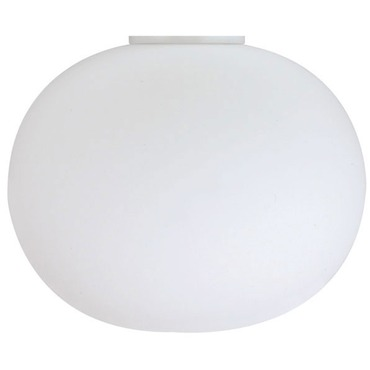 Glo-Ball Ceiling Flush Mount by Flos Lighting | FU302800