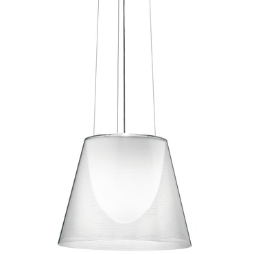 Ktribe S2 Pendant by Flos Lighting | FU625700A
