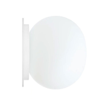Mini Glo-Ball Wall/Ceiling Light by Flos Lighting | FU419009