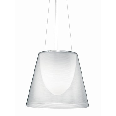KTribe S3 Pendant by Flos Lighting | FU625800A