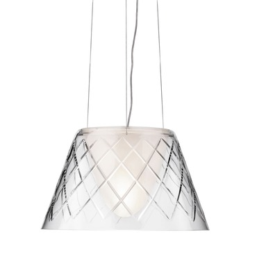 Romeo Louis II S1 Suspension by Flos Lighting | FU644000