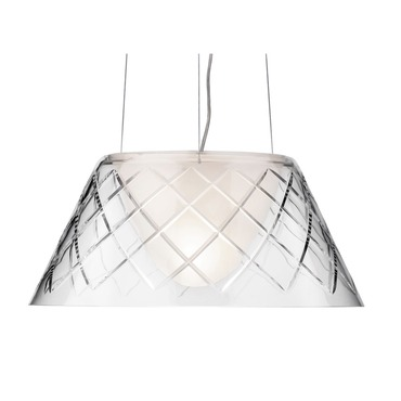 Romeo Louis II S2 Suspension by Flos Lighting | FU644300