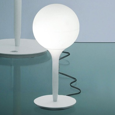 Castore Mini Table Lamp by Artemide | 1044015A