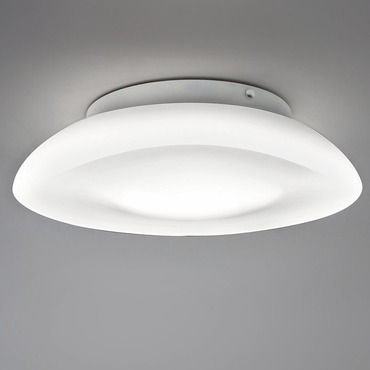 Lunex Wall / Ceiling Light by Artemide | RD502100