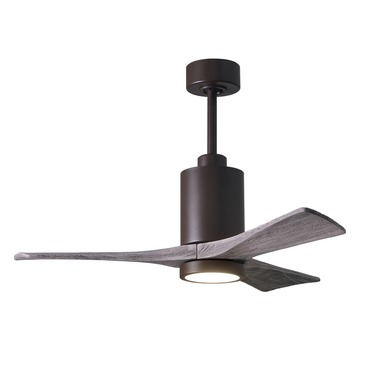 Patricia Ceiling Fan With Light