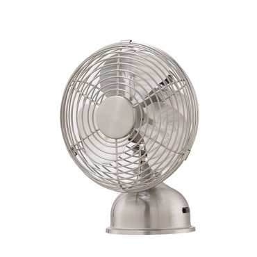 Junior Breeze Oscillating USB Table Fan
