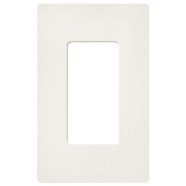 Satin Colors 1 Gang Wall Plate