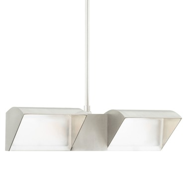 Freejack Ibiss Double Wall Wash LED Head by Tech Lighting | 700FJIBISWWDL203S