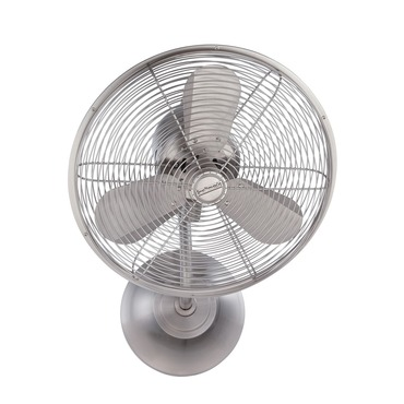 Bellows I Hardwired Wall Fan
