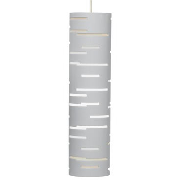 Freejack Revel Pendant by Tech Lighting | 700FJRVLWS