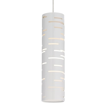Freejack LED Revel Pendant by Tech Lighting | 700FJRVLWS-LEDS830