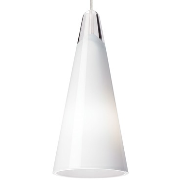 Freejack LED Selina Pendant by Tech Lighting | 700FJSLNWS-LEDS830