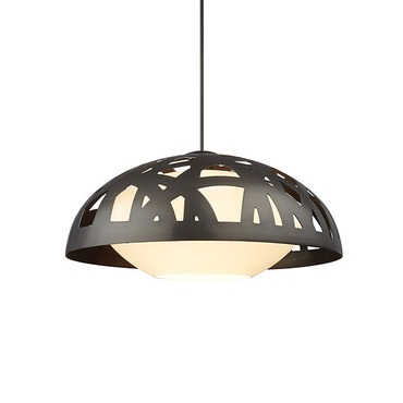 Freejack Ventana LED Pendant by Tech Lighting | 700FJVNTZ-LEDS830