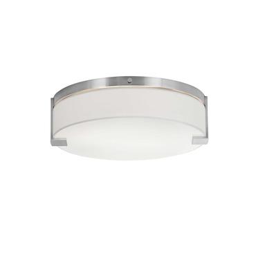 Baxter Ceiling Flush Mount by Tech Lighting | 700FMBXTFWS