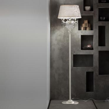 Glasse Floor Lamp