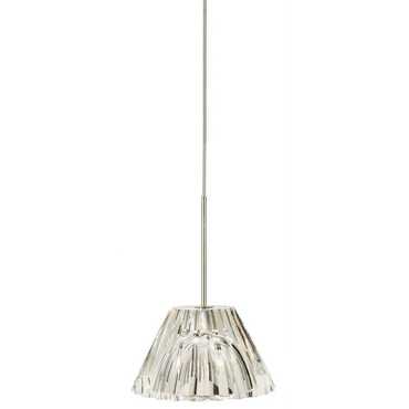 EZ Jack Ridge Crystal Pendant by Stone Lighting | PD043CRSNX2J