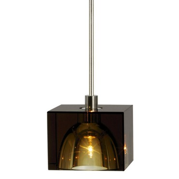 EZ Jack Tyme Crystal Pendant by Stone Lighting | PD063CGSNX2J
