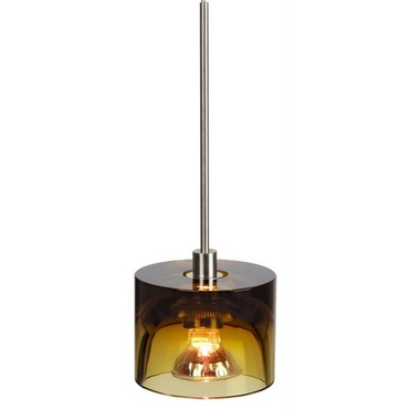 EZ Jack Elise Crystal Pendant by Stone Lighting | PD065CGSNN3J