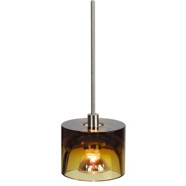 EZ Jack Elise Crystal Pendant by Stone Lighting | PD065CGSNN3J