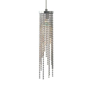 EZ Jack Mercury Falling Pendant by Stone Lighting | PD181PCM3J