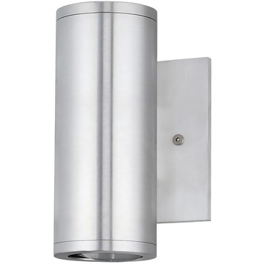 Sonos Outdoor Wall Sconce by Stone Lighting | WO808ALGM5