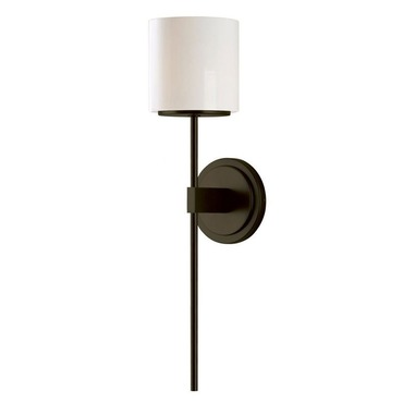 Lenox Long Wall Sconce by Stone Lighting | WS172BOPPNX3