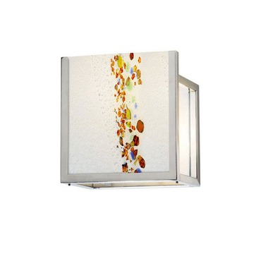 Avenue Open Wall Sconce by Stone Lighting | WS232OPSNMC5
