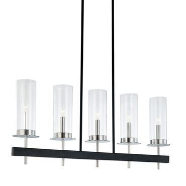 Tuxedo Linear Suspension by SONNEMAN - A Way of Light | 4065.54