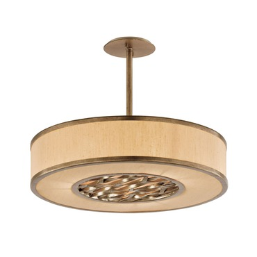 Serengeti Suspension by Troy Lighting | FM-F3156