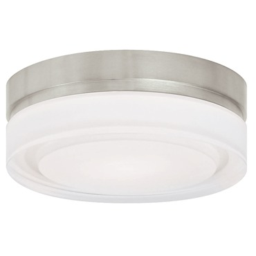 Cirque Halogen Wall/Ceiling by Tech Lighting | 700CQSS