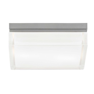 Boxie CFL Wall/Ceiling by Tech Lighting | 700BXLS-CF