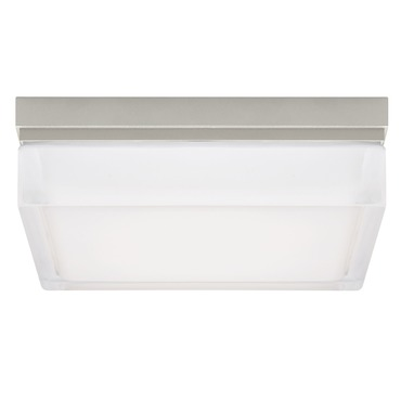 Boxie LED Wall / Ceiling Light Fixture