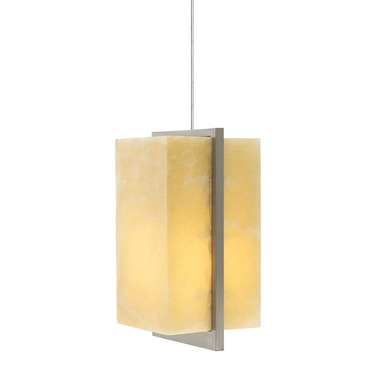Freejack LED Coronado Pendant by Tech Lighting | 700FJCORHS-LEDS830