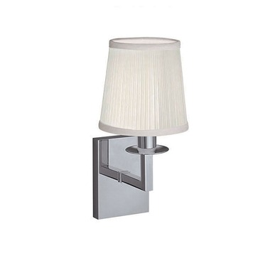 Baby Temple Wall Sconce by Norwell Lighting | 8005-PN-CS